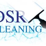 Logo DSR Cleaning