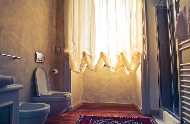 Toilet renovatie resultaat